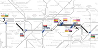 Crossrail boosts London property supply