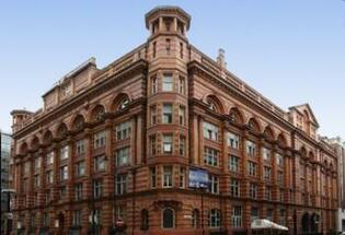 Helical Bar Buys Multi-Let Central Manchester Office For GBP34 Million
