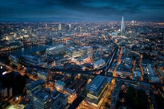 Market conditions push UK to the top of commercial investment