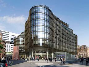 British Land and GIC submit plans for 100 Liverpool Street