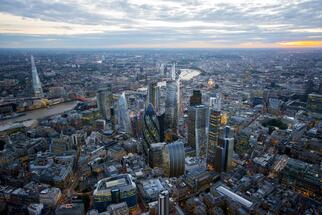 Central London Office market report - January 2015