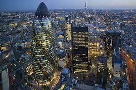 London commercial property market expected to see strongest rental growth in 2015