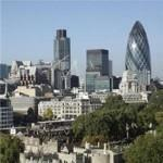 UK commercial property market see higher returns, but rates slowing slightly