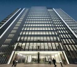 Skanska U.K. to Build London Office Project for $160M