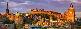 Robust Take Up in Scottish Office Market
