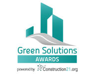 The 2018 edition of the Green Solutions Awards is on!