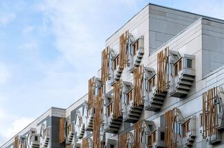 Commercial property: UK investors reassess potential of Scotland