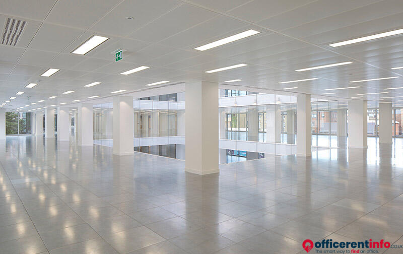 Office For Rent In 123 Victoria Street Sw1e 6de London