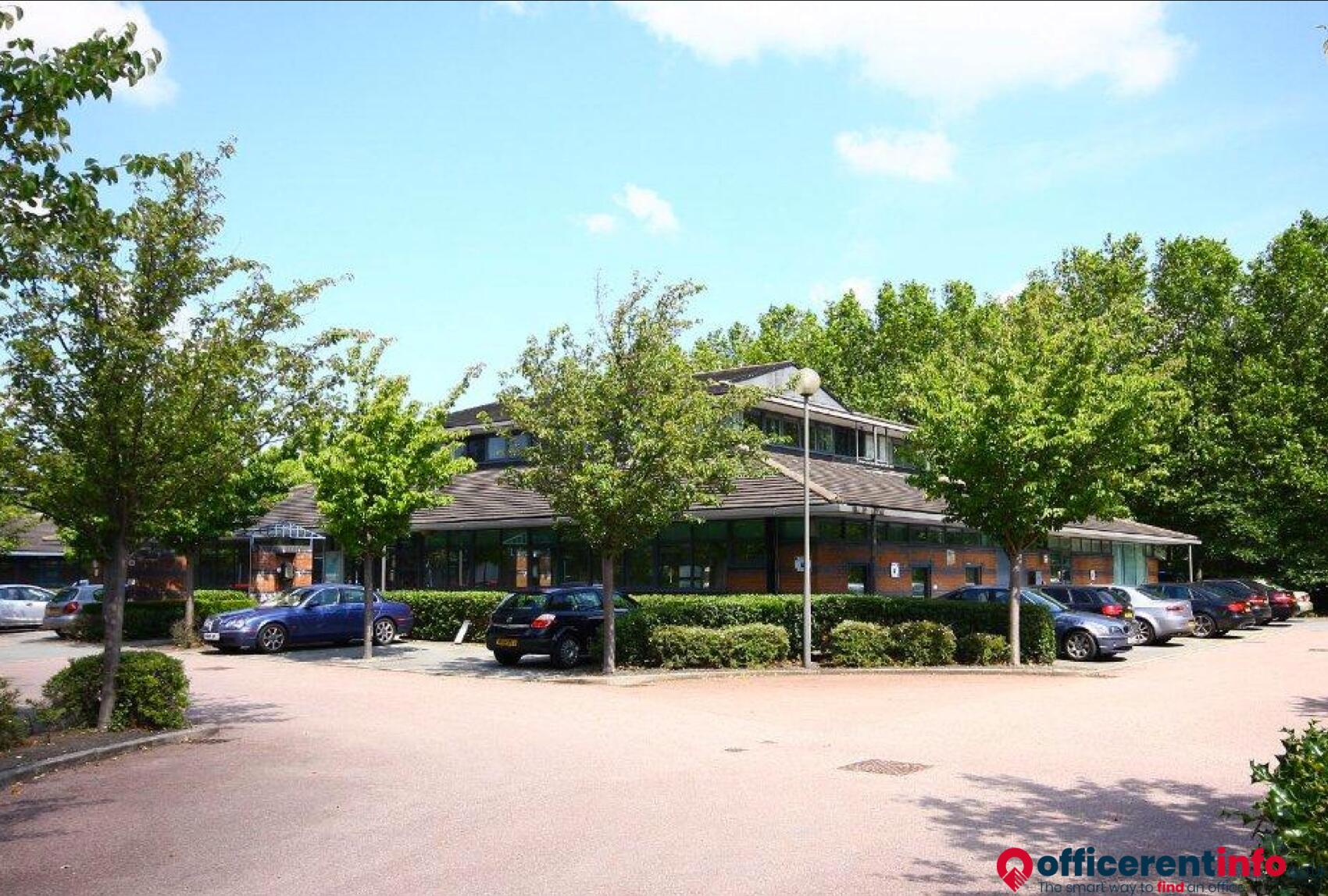 fice for rent in 810 Birchwood Boulevard WA3 Warrington 810