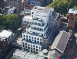 Offices to let in 25 Soho Square