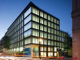 Offices to let in 10 Portman Square