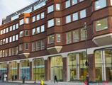 Offices to let in 130 Shaftesbury Avenue