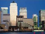 Offices to let in One Canada Square