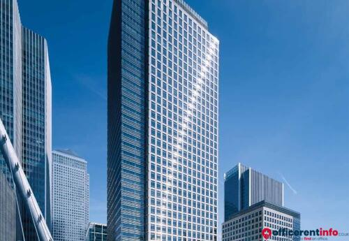 Forex brokers canary wharf