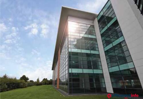 Offices to let in Quorum Business Park Q7