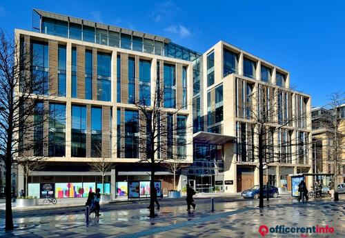 Offices to let in Atria two