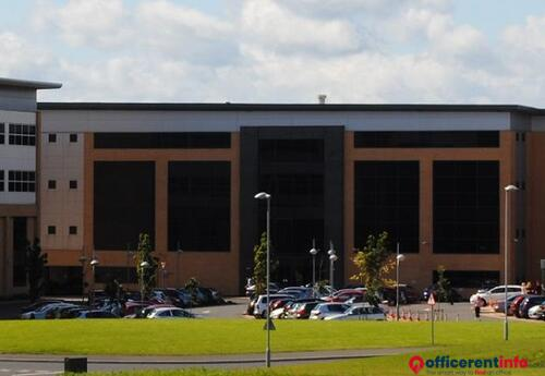 Offices to let in Quorum Business Park Q2