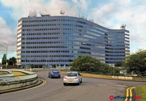 Offices to let in Equipoint