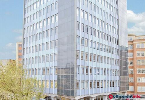 Offices to let in Tower House