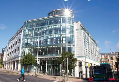 Offices to let in Chapel Quarter
