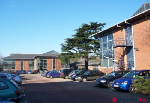 Offices to let in 710/715 Waterside Drive, Aztec West, Bristol, BS32 4UD