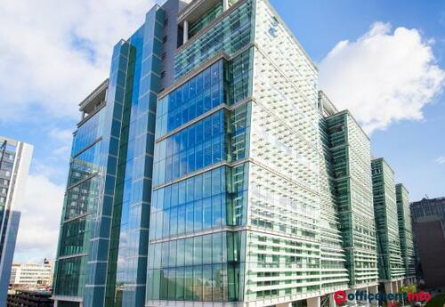 Offices to let in 2 Snow Hill Queensway
