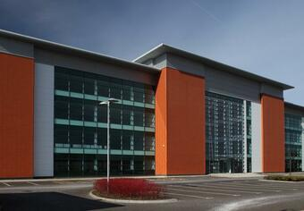 Quorum Business Park Q6
