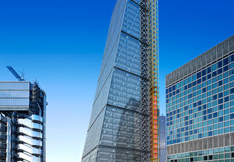 The Leadenhall Building