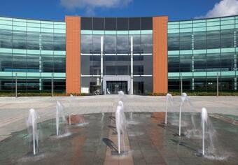 Quorum Business Park Q12
